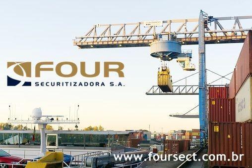 Securitizadora e factoring