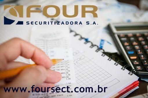Securitizadora instituição financeira